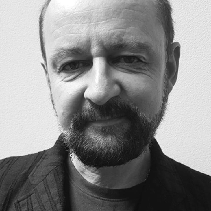 Alexander Roche